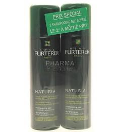 Furterer Naturia Shampooing Sec Tous Type de Cheveux 150ml Lot pas cher