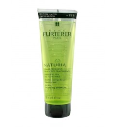 Furterer Naturia Shampoing Doux Equilibrant 250ml pas cher