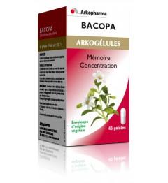 Arkogélules Bacopa 45 Gélules pas cher