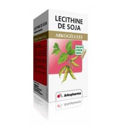 Arkogélules Lecithine de Soja 45 Gélules pas cher