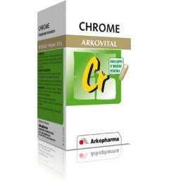Arkovital Chrome 45 Gélules pas cher