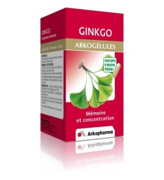 Arkogélules Ginkgo 45 Gélules pas cher