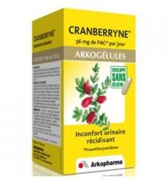 Arkogélules Cranberryne Bte de 45 pas cher