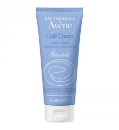 Avène Pédiatril Cold Cream Crème 100 ml pas cher