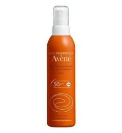 Avène SPF 50+ Spray Solaire 200ml pas cher