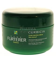 Furterer Curbicia Shampoing-Masque Pureté 200ml pas cher pas cher