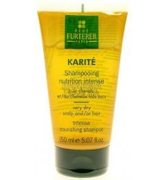Furterer Karité Shampoing Nutrition Intense 150ml pas cher pas cher