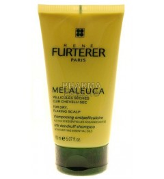 Furterer Melaleuca Shampoing Anti-Pelliculaire Cheveux Sec pas cher