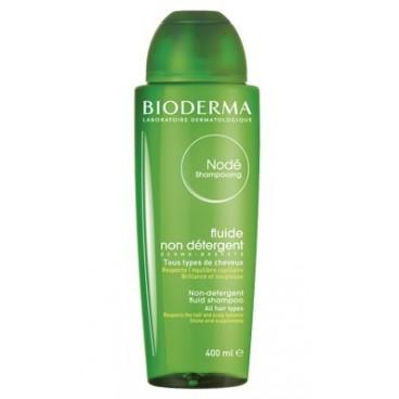 Bioderma Shampoing Nodé Fluide 400 ml