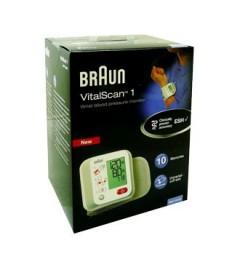 Braun Tensiomètre Vitalscan 1 BBP2000 pas cher