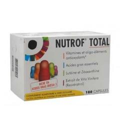 Nutrof Total Capsules Visée Oculaire Boite de 180 pas cher