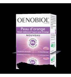 Oenobiol Peau d'Orange 40 Comprimés pas cher