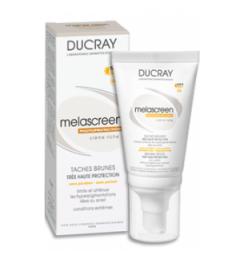 Ducray Melascreen UV SPF50 Crème Riche 40Ml, Ducray Melascreen pas cher