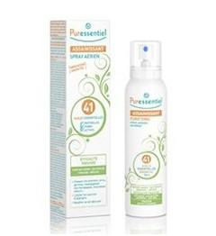 Puressentiel Assainissant Spray aux 41 Huiles Essentielles 200ml pas cher