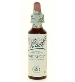 Fleurs de Bach Agrimony (n°1) 20 ml pas cher pas cher