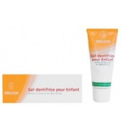 Weleda Dentifrice Enfants 50Ml