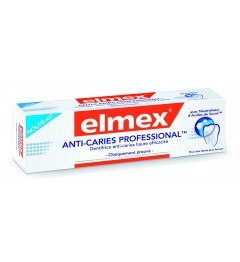 Elmex Anti Carie Professional 75Ml
