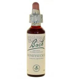 Fleurs de Bach Honeysuckle 20 ml pas cher pas cher