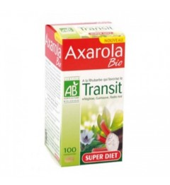 Superdiet Axarola Bio 100 Comprimés pas cher