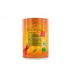 Herbesan Gelée Royale 40 Grammes