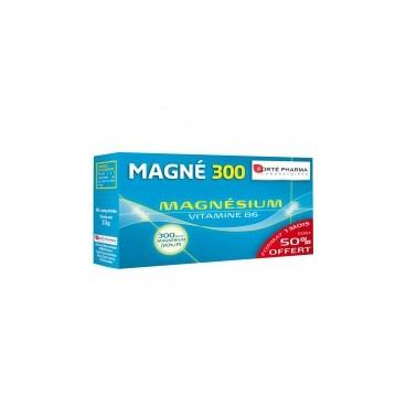 Forté Pharma Magné 300 Marin 56 Comprimés pas cher