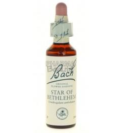 Fleurs de Bach Star Of Bethlehem 20 ml pas cher