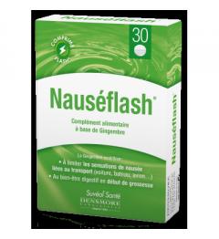 Suveal Nausée Flash 30 Comprimés pas cher