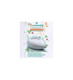 Puressentiel Diffuseur Chaleur Douce Blanc Céramique pas cher