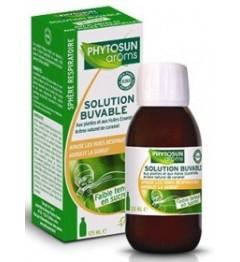Phytosun Aroms Sirop Bronches 125Ml