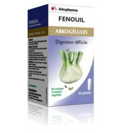 Arkogélules Fenouil 45 Gélules pas cher