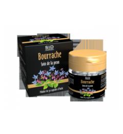 SID Nutrition Bourrache 30 Gélules