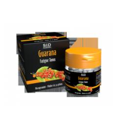 SID Nutrition Guarana 30 Gélules pas cher