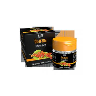 SID Nutrition Guarana 30 Gélules