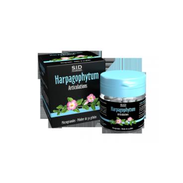 SID Nutrition Harpagophytum 30 Gélules