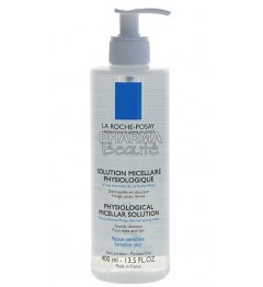 La Roche Posay Solution Micellaire Physiologique 400ml, La