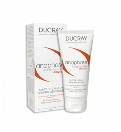 Ducray Anaphase Shampoing Anti chute 400Ml pas cher