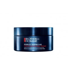 Biotherm Homme Force Suprême Youth Reshaping Crème 50Ml pas cher