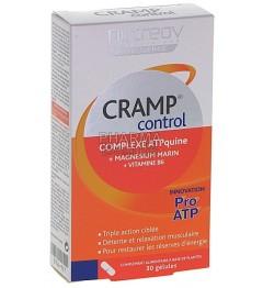Nutreov Cramp Control 30 Gélules pas cher pas cher