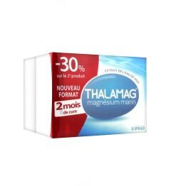 Thalamag Magnésium Marin 2x60 Gélules