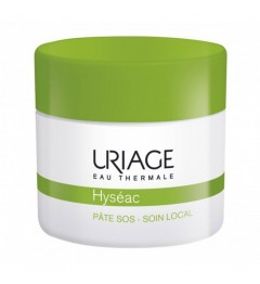 Uriage Hyseac Pate SOS Soin Local 15 Grammes