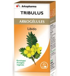 Arkogélules Tribulus 45 Gélules pas cher pas cher