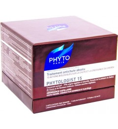Phyto Phytologist 15 Traitement Anti Chute Absolu pas cher