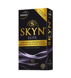 Manix Préservatif Skyn Elite Boite de 10