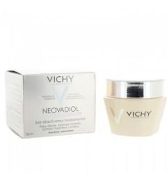 Vichy Neovadiol Substitutif Peaux Sèches 50Ml, Vichy Neovadiol pas cher
