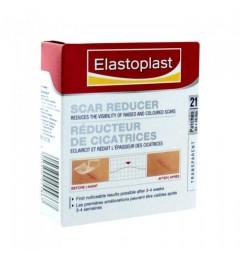 Elastoplast Réducteur de Cicatrices 21 Pansements