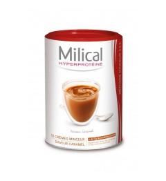 Milical HP Crème Caramel 12 Repas pas cher