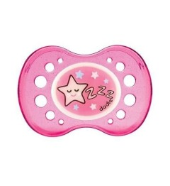 Dodie Sucette Anatomique Silicone +18 Mois A43