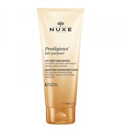 Nuxe Lait Parfumé Prodigieux 200Ml pas cher