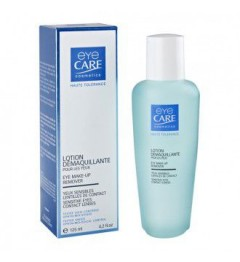 Eye Care Lotion Démaquillante Yeux 125Ml